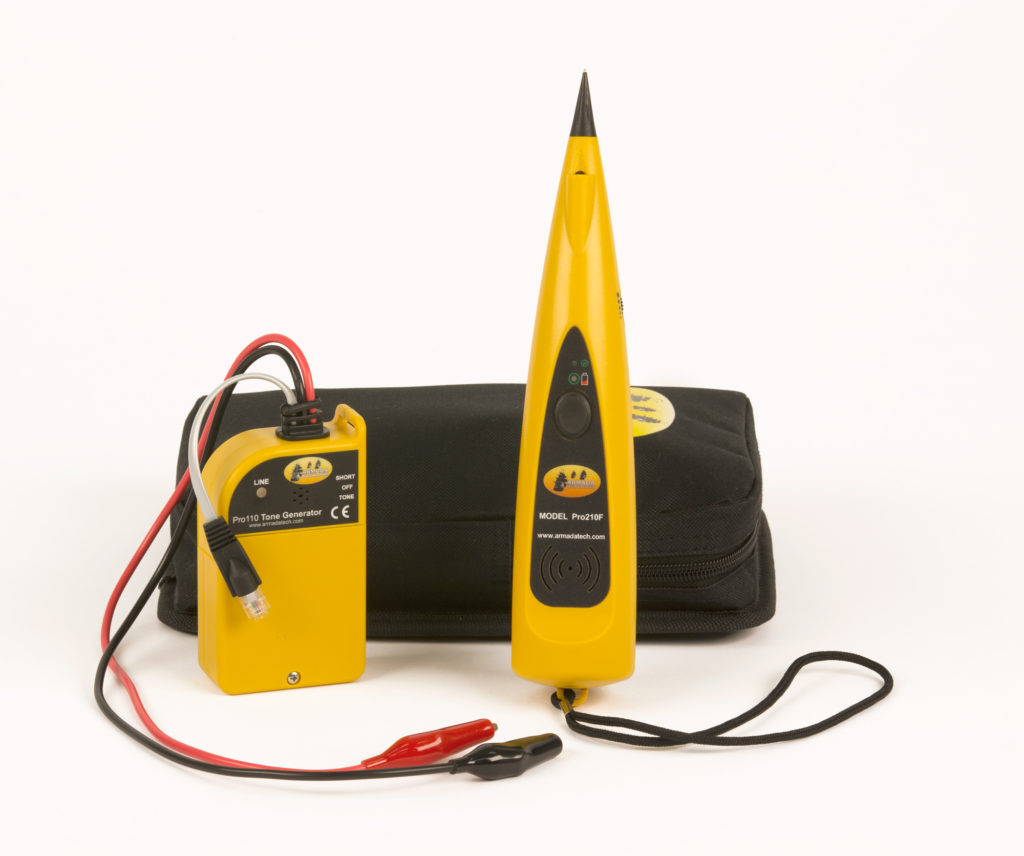 Pro220K Advanced AC Filtered Tone and Probe Kit Image