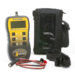 Pro400 Handheld Graphical TDR Cable Fault Finder with case