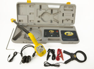 Pro871C Underground Cable Locator with Inductive Clamp Image