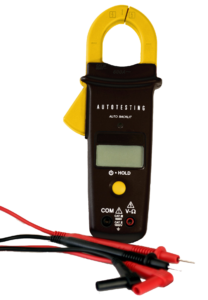 Pro90™ Automatic Clamp Multimeter Image